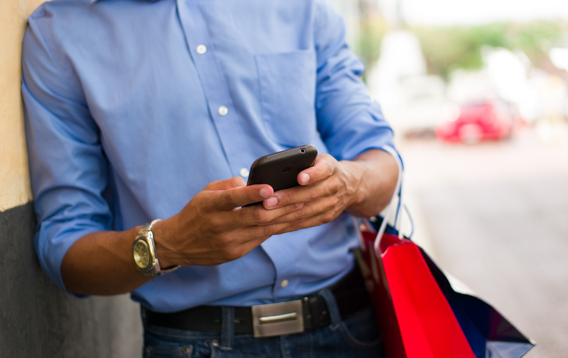 AI in Retail Header