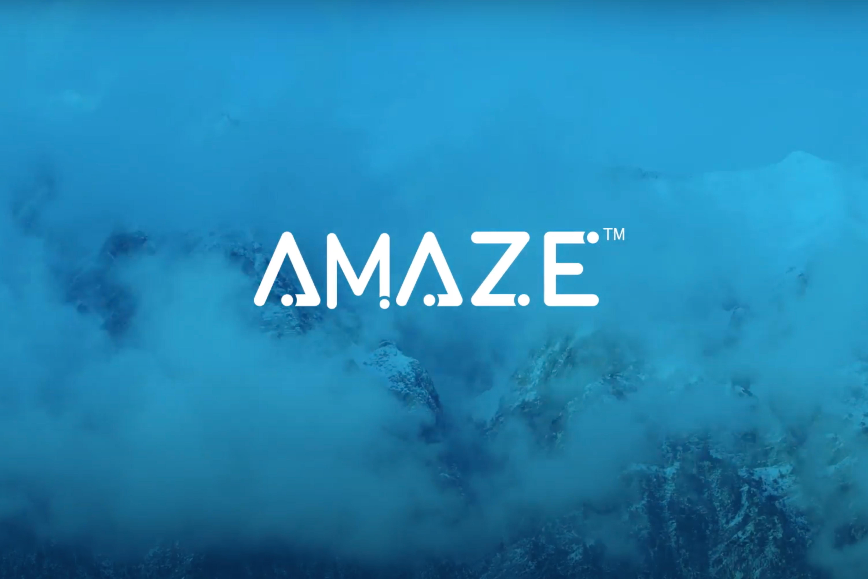 Amaze Header
