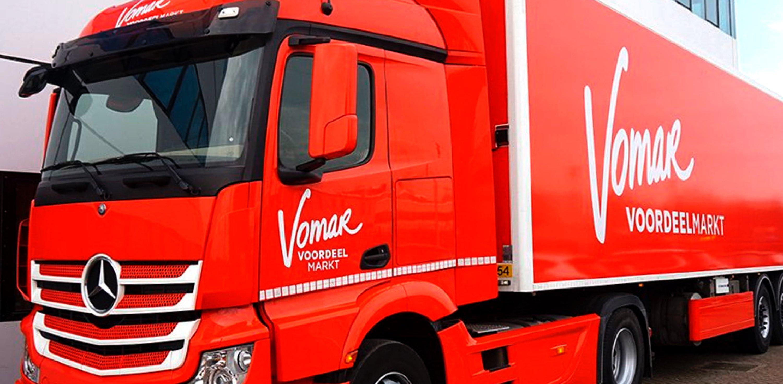 vomar-truck