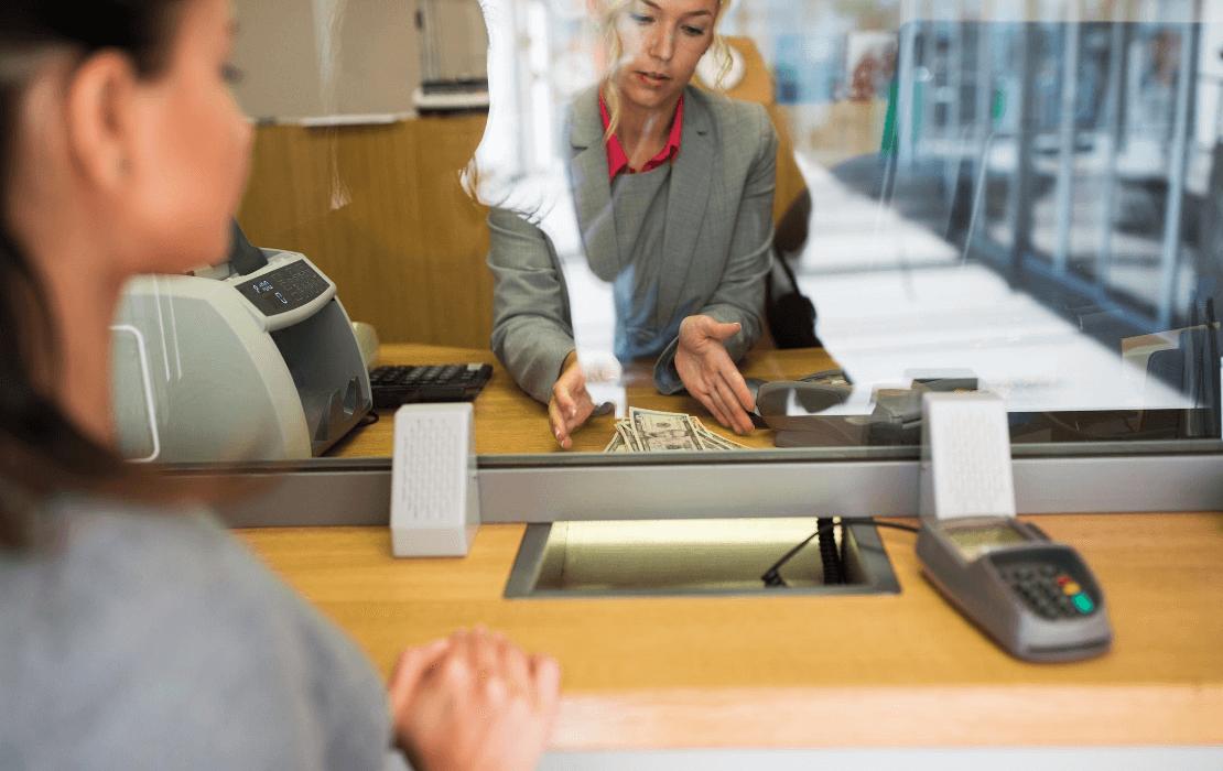 Bank Branches Header