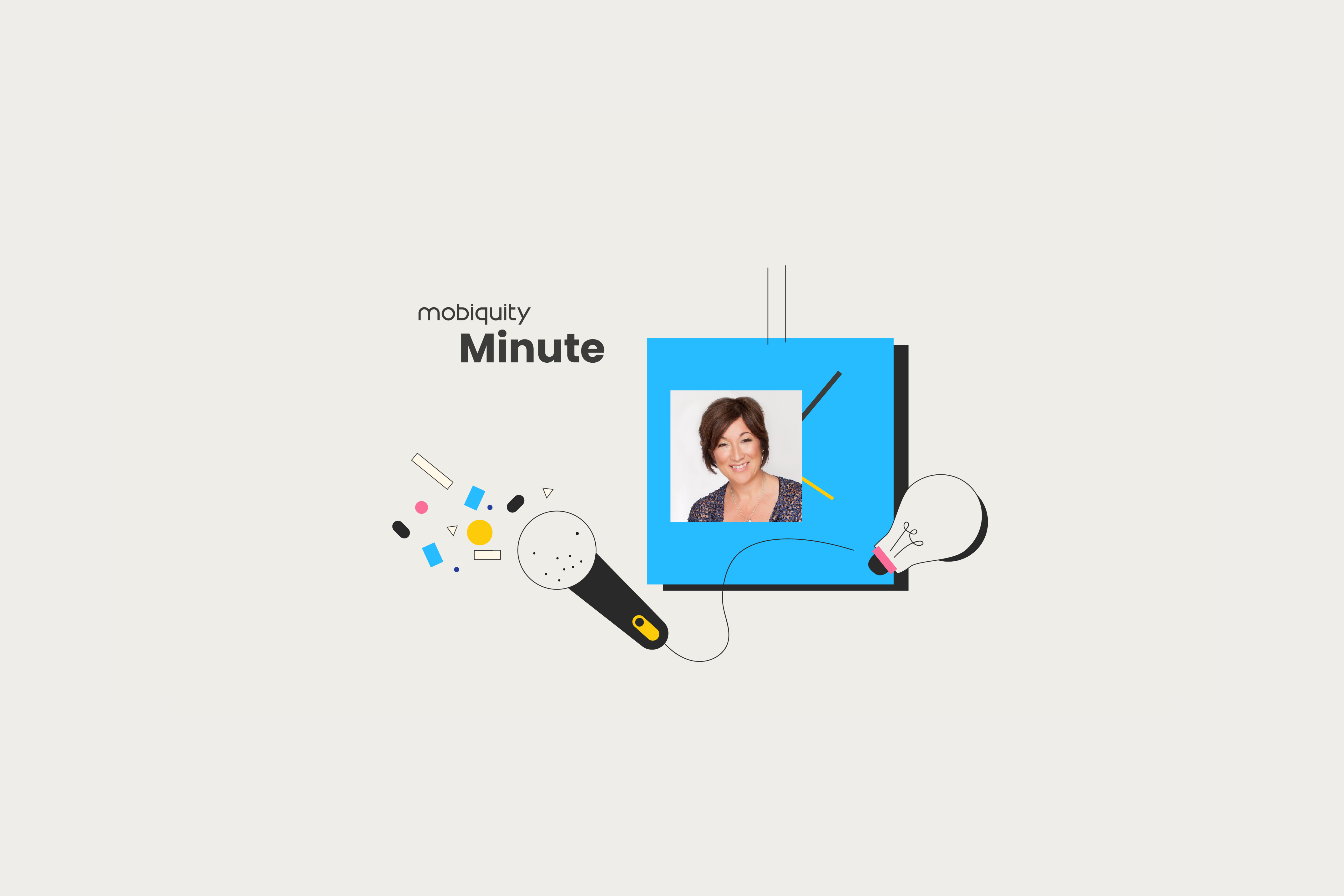 Mobiquity Minute- Natalie