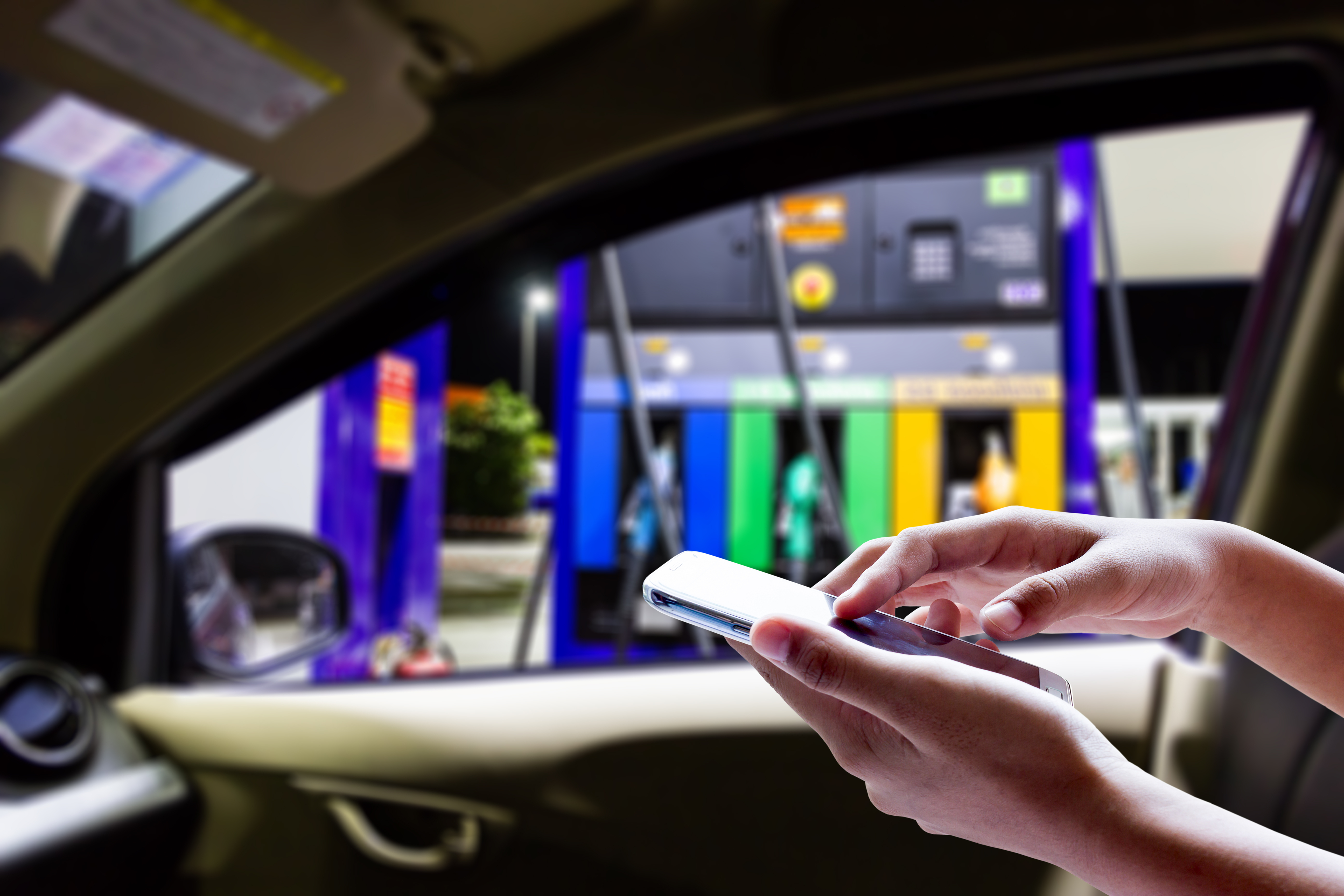 Gas Providers: It's Time to Fast-Track Contactless Fuel Pay