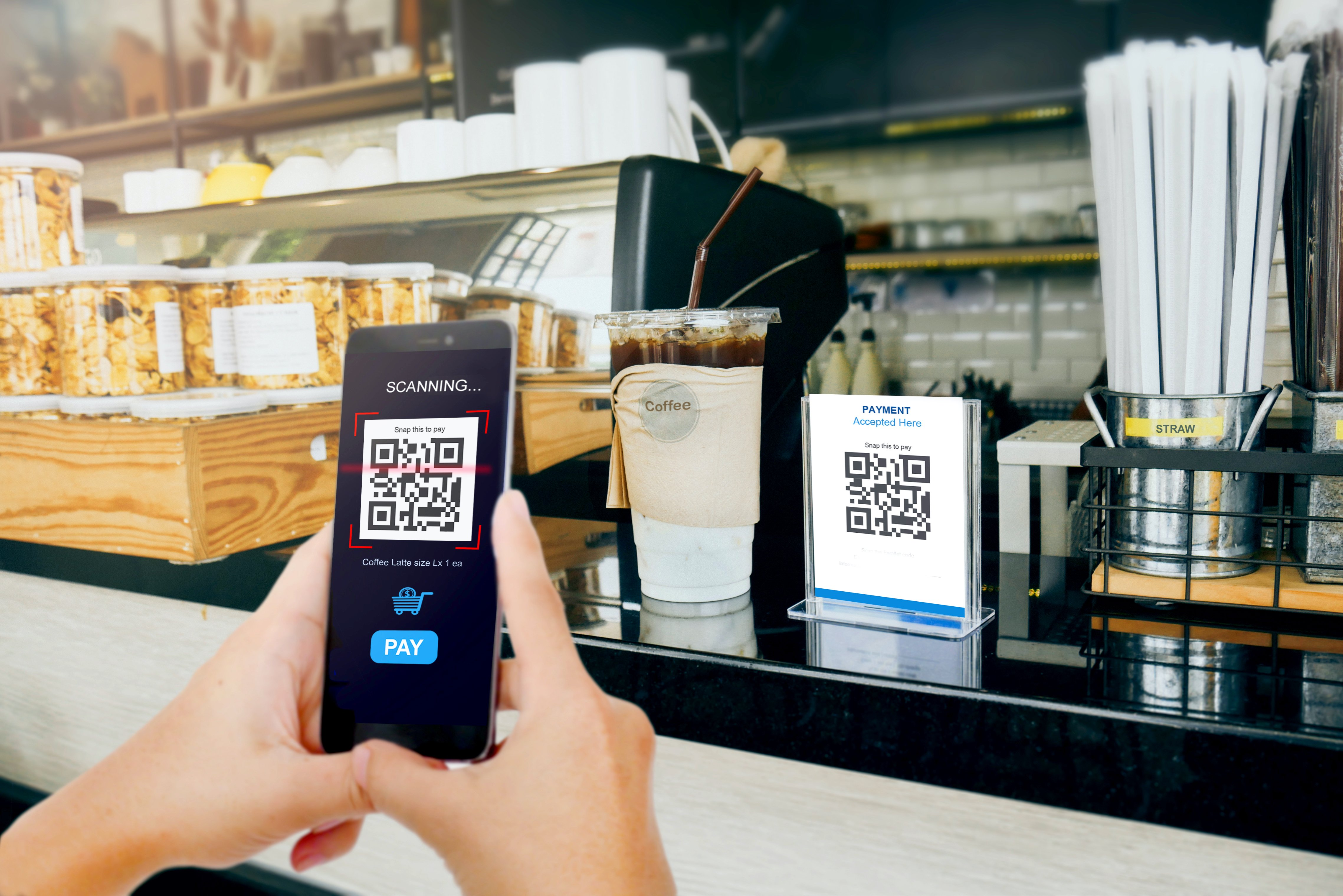 Mobiquity featured in New Business: How a cashless society will drive business recovery for SMEs